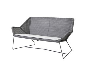 Breeze 2 Seater Lounge Sofa, Cushion