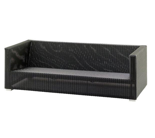 Chester 3 seater lounge sofa cane line treniq 1 1565696855218