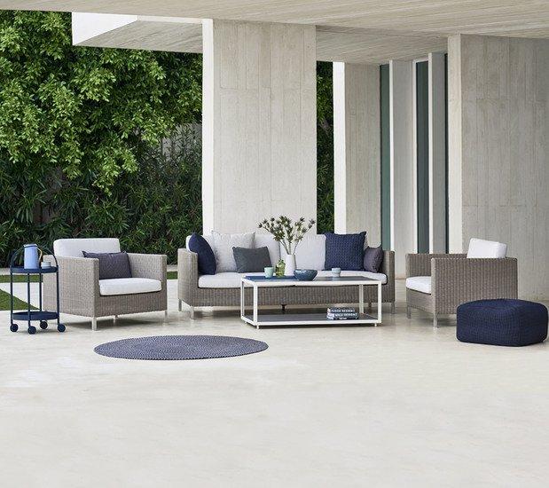 Connect 3 seater sofa cane line treniq 1 1565779141396
