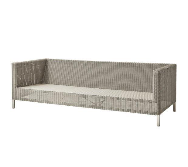 Connect 3 seater sofa cane line treniq 1 1565779141395