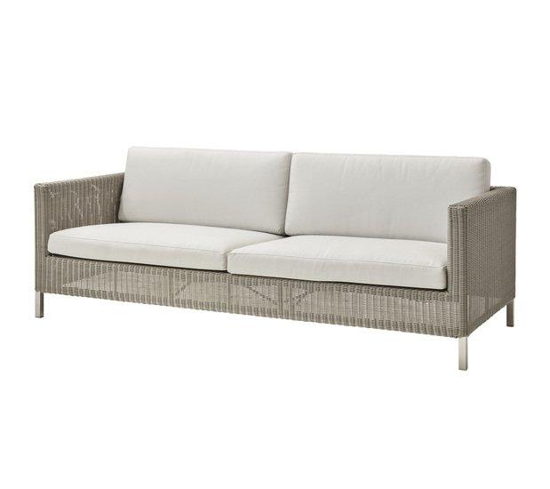 Connect 3 seater sofa cane line treniq 1 1565779141398