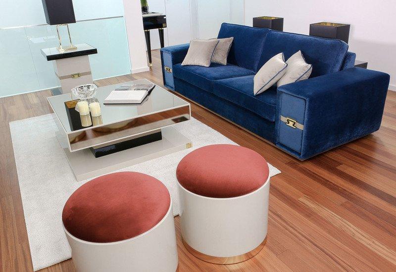 Sublime stool stylish club treniq 6