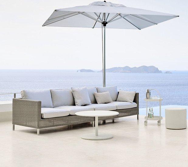 Connect 2 seater sofa module  left cane line treniq 1 1565779224490