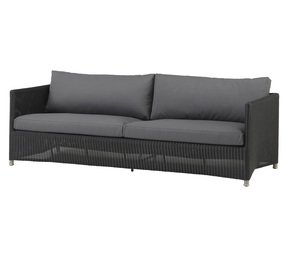 Diamond-3-Seater-Sofa-Incl.-Grey-Sunbrella-Cushion_Cane-Line_Treniq_0