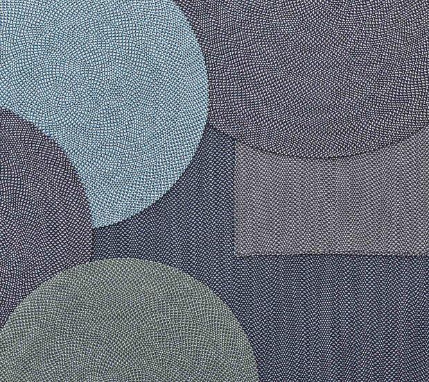 Defined  outdoor carpet dia. 200 cm cane line treniq 1 1565782751308