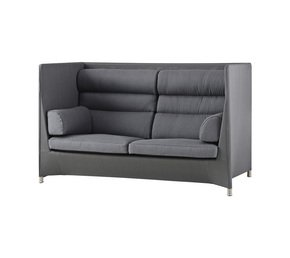 Diamond-Highback-Sofa-Incl.-Sunbrella-Cushion-Set_Cane-Line_Treniq_0