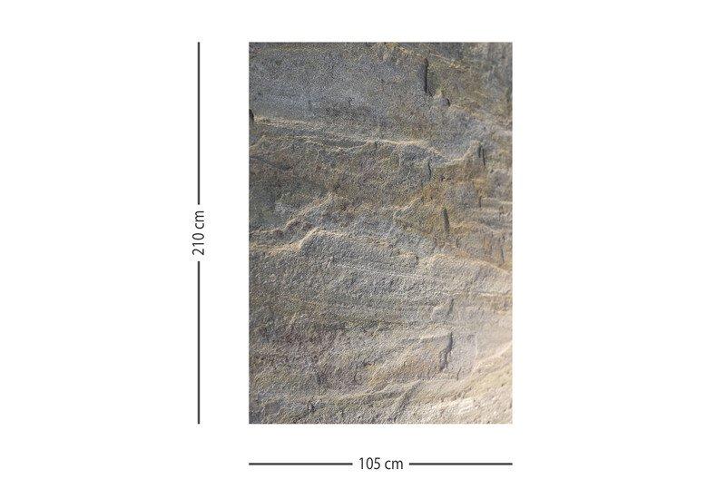Goa panel stone leaf treniq 6
