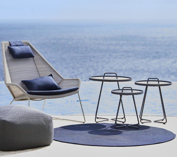 Infinity  outdoor carpet 170x240 cm cane line treniq 1 1565956982970