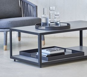 Level-Coffee-Table-Rectangular-Table-Top-Set-2-Pcs_Cane-Line_Treniq_0