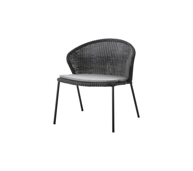 Lean lounge chair  cushion cane line treniq 1 1565957479579
