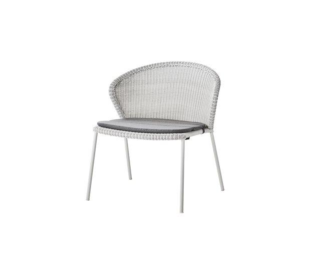 Lean lounge chair  cushion cane line treniq 1 1565957479578