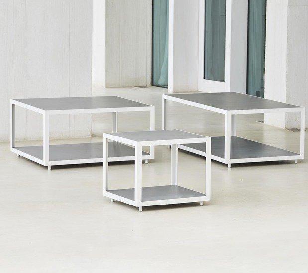 Level side table  table top set (2 pcs.) cane line treniq 1 1565957959960