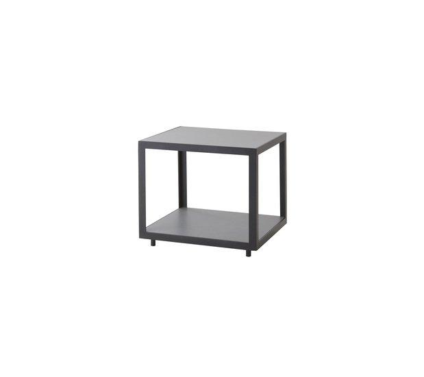 Level side table  table top set (2 pcs.) cane line treniq 1 1565957959912