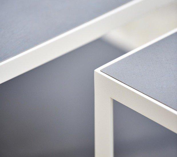 Level side table  table top set (2 pcs.) cane line treniq 1 1565957959962
