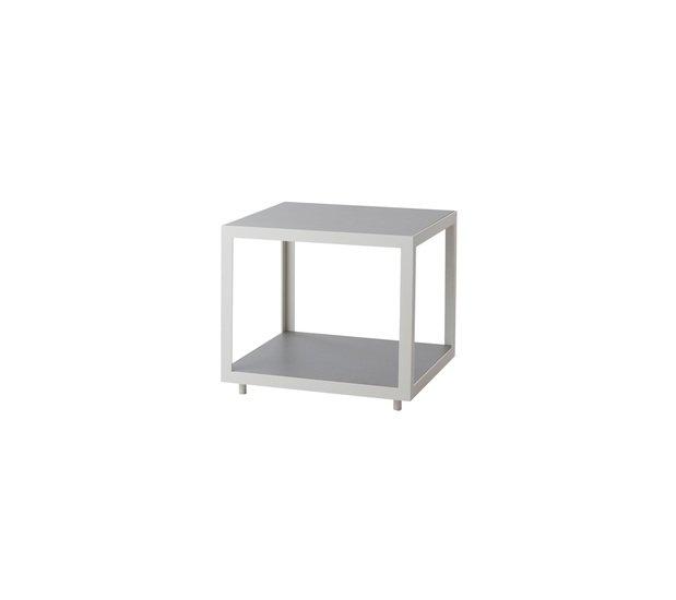 Level side table  table top set (2 pcs.) cane line treniq 1 1565957959911