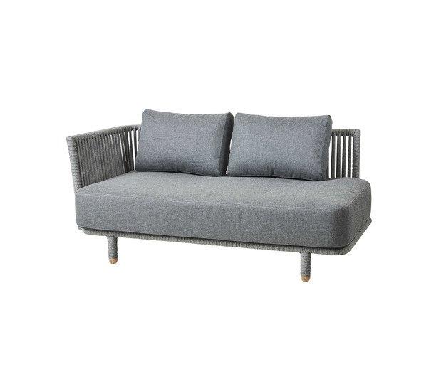 Moments 2 seater sofa modul  right cane line treniq 1 1566198400820