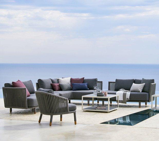 Moments 2 seater sofa modul  right cane line treniq 1 1566198400832