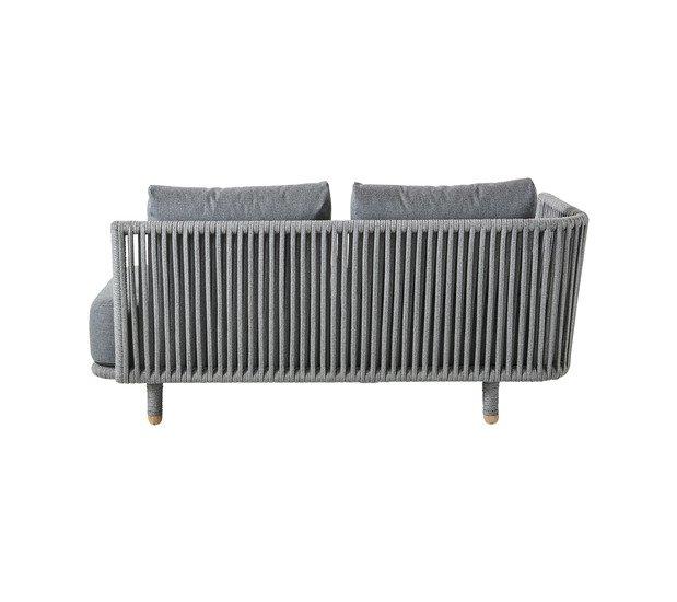 Moments 2 seater sofa modul  right cane line treniq 1 1566198404514