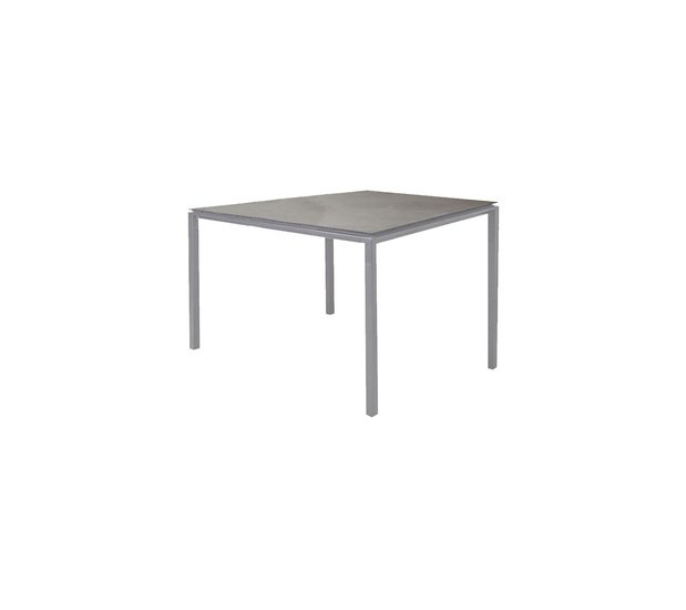 Pure table base 100x100 cm cane line treniq 1 1566201569906