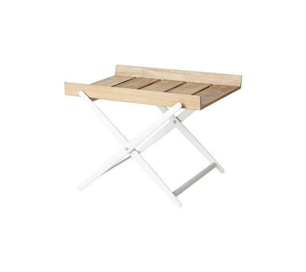 Rail folding tray table cane line treniq 1 1566202697799
