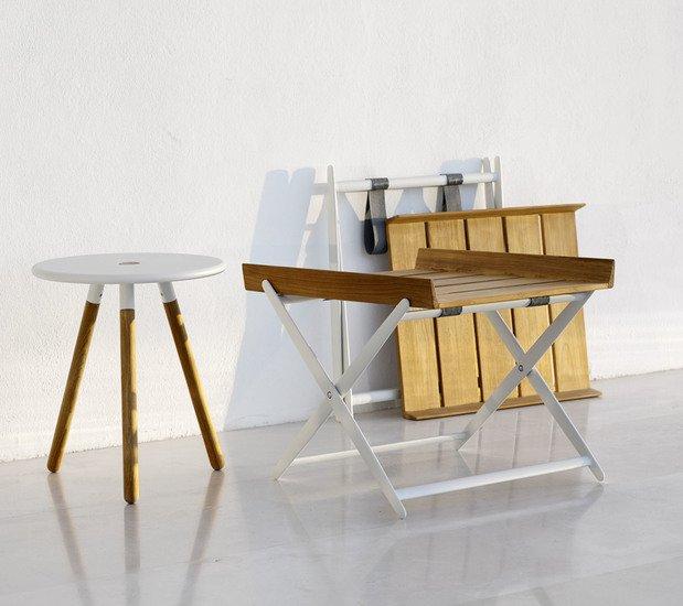 Rail folding tray table cane line treniq 1 1566202697805