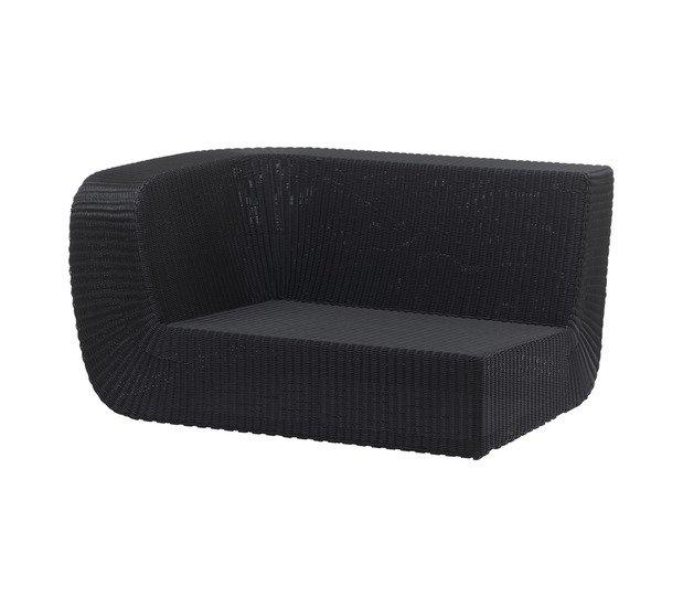 Savannah 2 seater sofa module  right cane line treniq 1 1566203305030