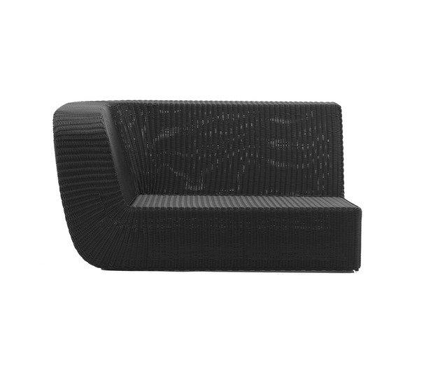 Savannah 2 seater sofa module  right cane line treniq 1 1566203305033