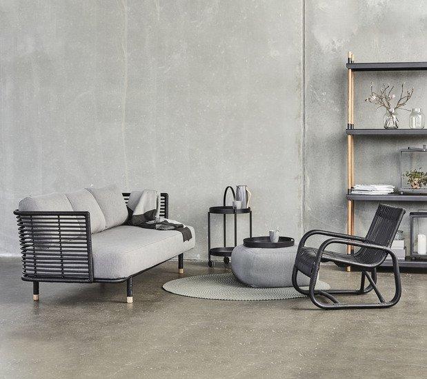 Sense 3 seater sofa cane line treniq 1 1566208207577