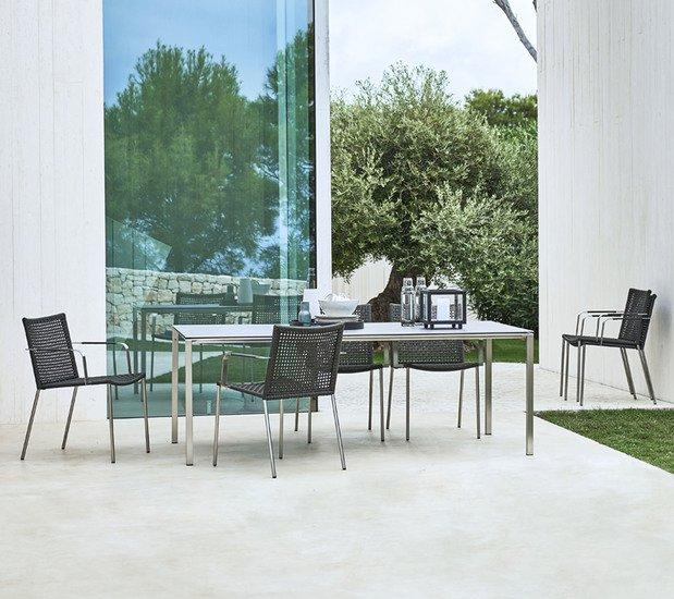 Table top 185x90 cm cane line treniq 1 1566208800124