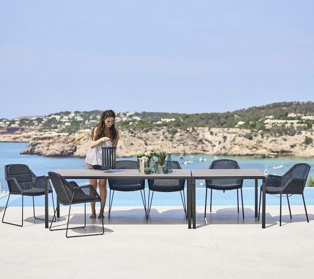 Table top 185x90 cm cane line treniq 1 1566208800131