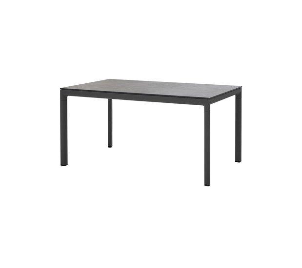 Table top 90x150 cm cane line treniq 1 1566213698836