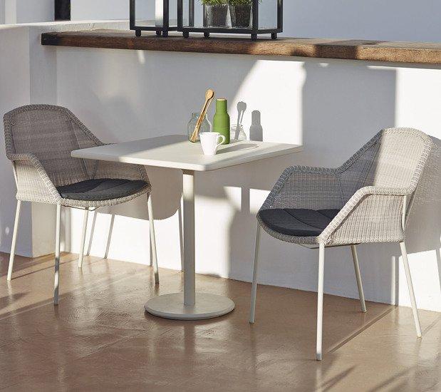 Breeze dining chair  stackable  cushion5464ysn95 cane line treniq 1 1566214069087
