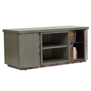 Artsy-Aboriginal-Sideboard_Square-Barrel_Treniq