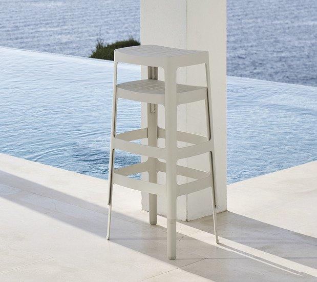 Cut bar chair  high11402aw cane line treniq 1 1566293382699