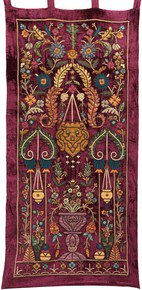 Wall-Tapestry-/-Wall-Hanging_Passionhomes-By-Sarla-Antiques_Treniq_0