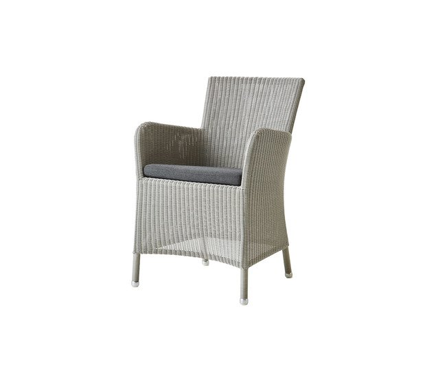 Hampsted armchair  cushion5430ysn98 cane line treniq 1 1566294695433