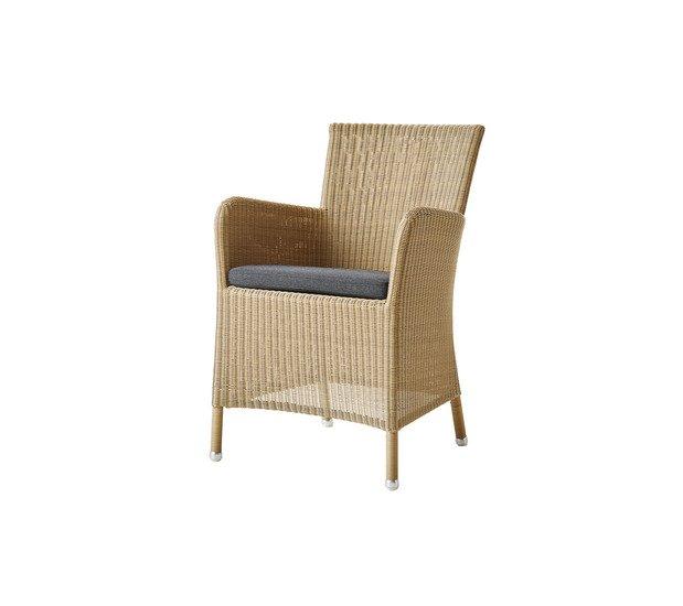 Hampsted armchair  cushion5430ysn98 cane line treniq 1 1566294695428