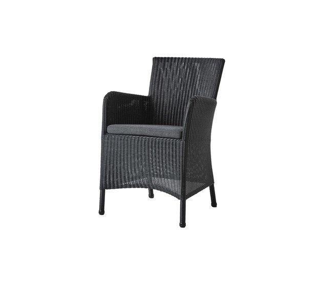 Hampsted armchair  cushion5430ysn98 cane line treniq 1 1566294695441