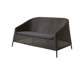 Kingston-2-Seater-Lounge-Sofa,-Seat-Cushion-5550-Ysn98_Cane-Line_Treniq_0