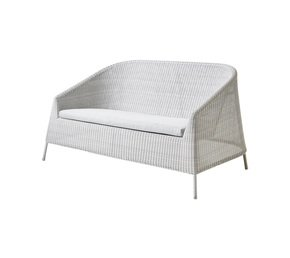 Kingston-2-Seater-Lounge-Sofa,-Seat-Cushion-5550-Ysn96_Cane-Line_Treniq_0