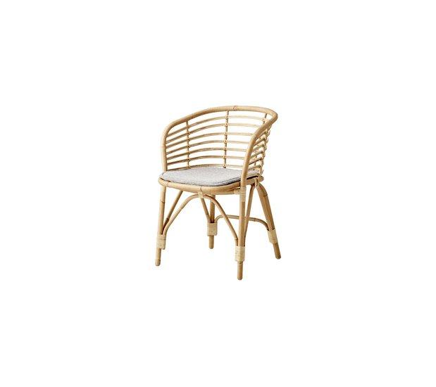 Blend chair  cushion7430ysn96 cane line treniq 1 1566307092870