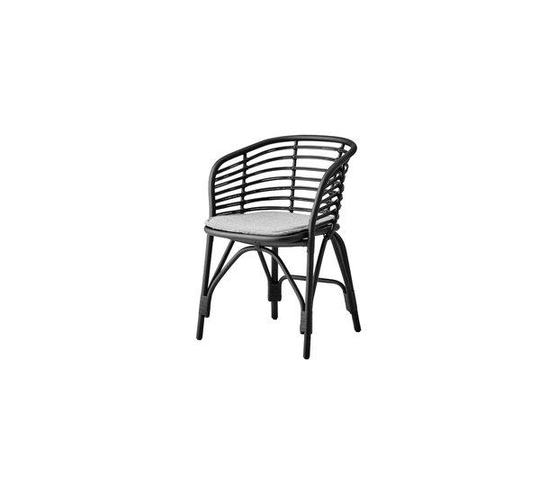 Blend chair  cushion7430ysn96 cane line treniq 1 1566307092823