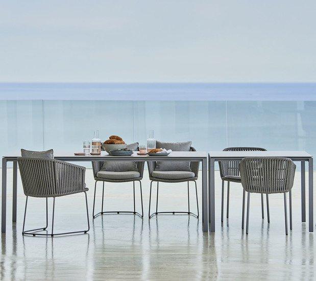 Blend chair  cushion7430ysn96 cane line treniq 1 1566307092581