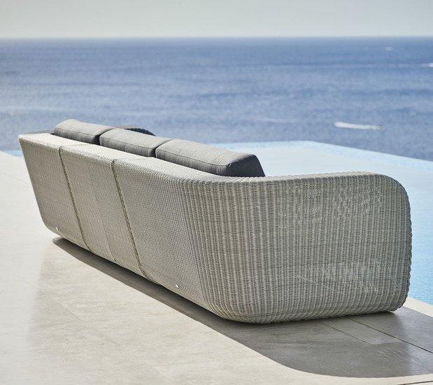 Savannah 2 seater sofa module  right5539w cane line treniq 1 1566307467759