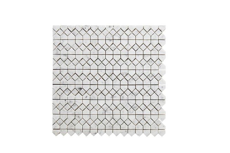 Paesaggio bianco carrara texture 3
