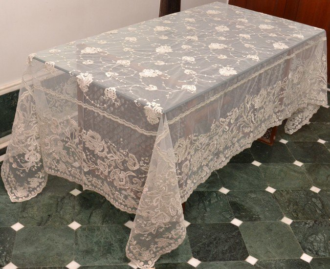 Long table covers passionhomes by sarla antiques treniq 1 1566815116890