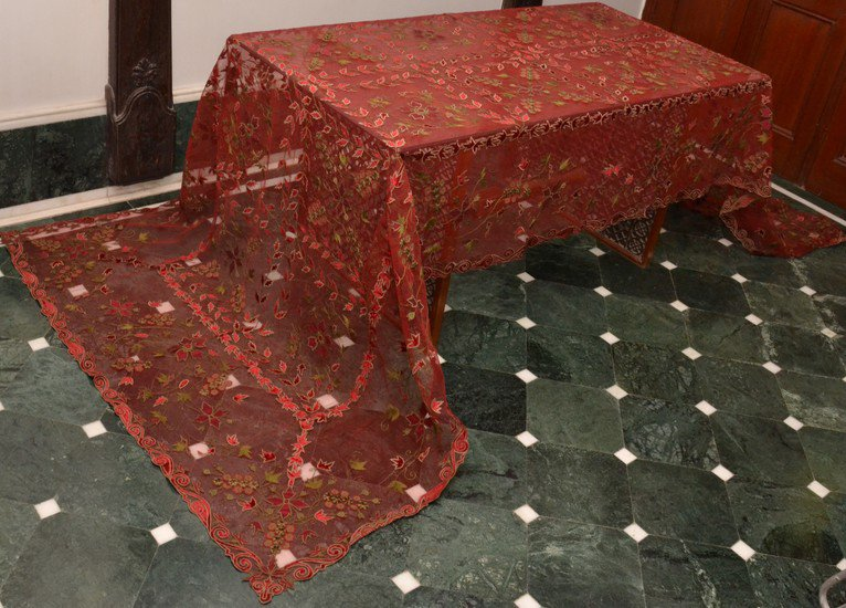 Long table covers passionhomes by sarla antiques treniq 1 1566815424791