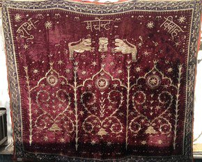 Antique-Throws-/-Wall-Decorations_Passionhomes-By-Sarla-Antiques_Treniq_0