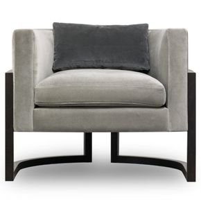Julius Wood Armchair 1