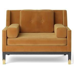 Mr. Jones Armchair 1
